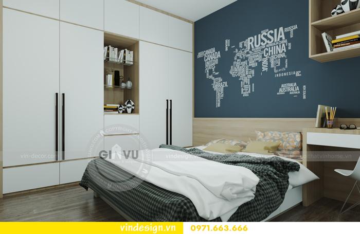 thiết kế nội thất căn hộ d capitale vinhomes trần duy hưng 07