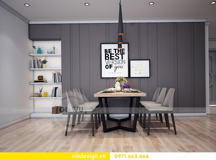 thiết kế nội thất chung cư d capitale tòa c1 03
