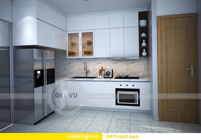 thiết kế nội thất chung cư d capitale tòa c1 04