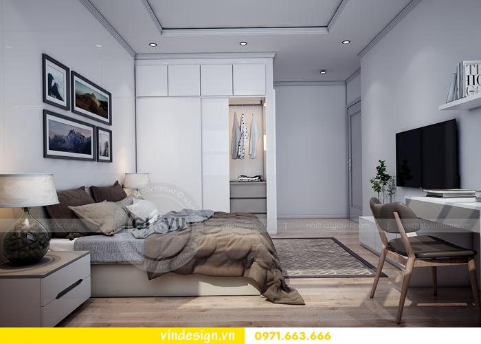 thiết kế nội thất chung cư d capitale tòa c1 06