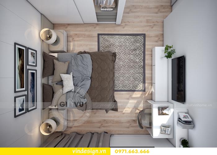 thiết kế nội thất chung cư d capitale tòa c1 07