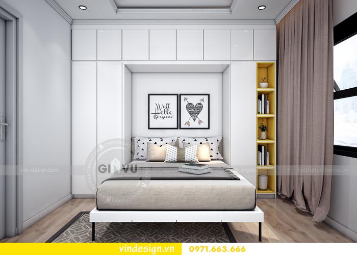thiết kế nội thất chung cư d capitale tòa c1 09