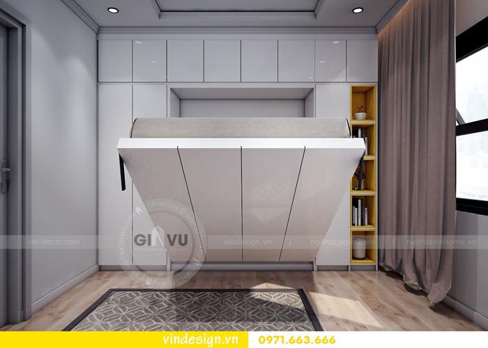 thiết kế nội thất chung cư d capitale tòa c1 10