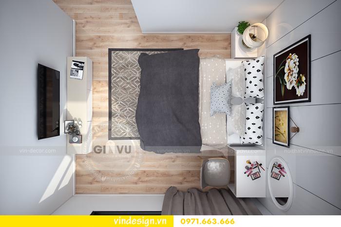 thiết kế nội thất chung cư d capitale tòa c1 11