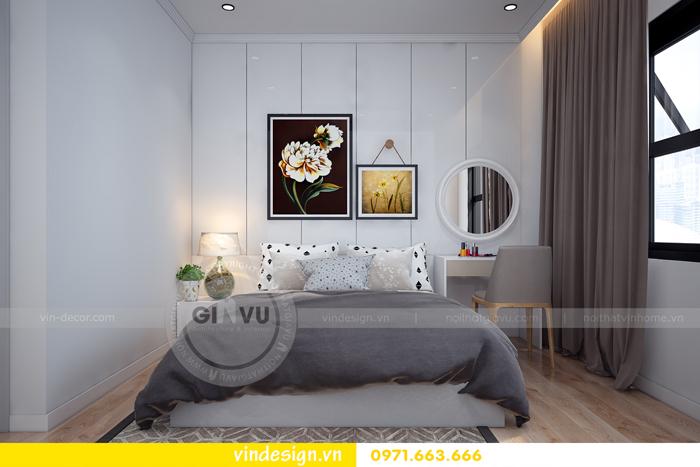 thiết kế nội thất chung cư d capitale tòa c1 12