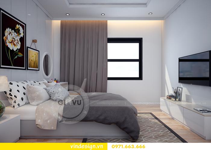 thiết kế nội thất chung cư d capitale tòa c1 13