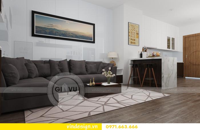 thiết kế nội thất chung cư d capitale tòa c7 01