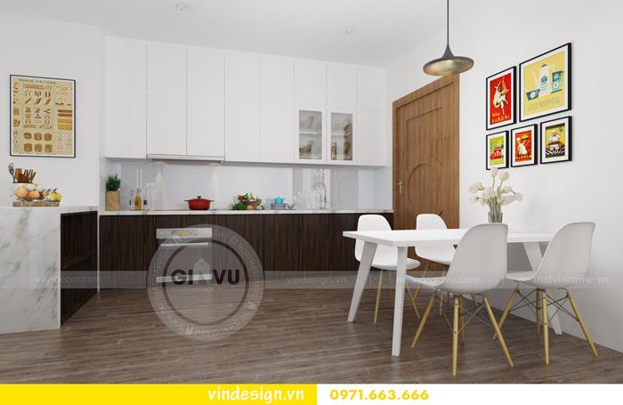 thiết kế nội thất chung cư d capitale tòa c7 03