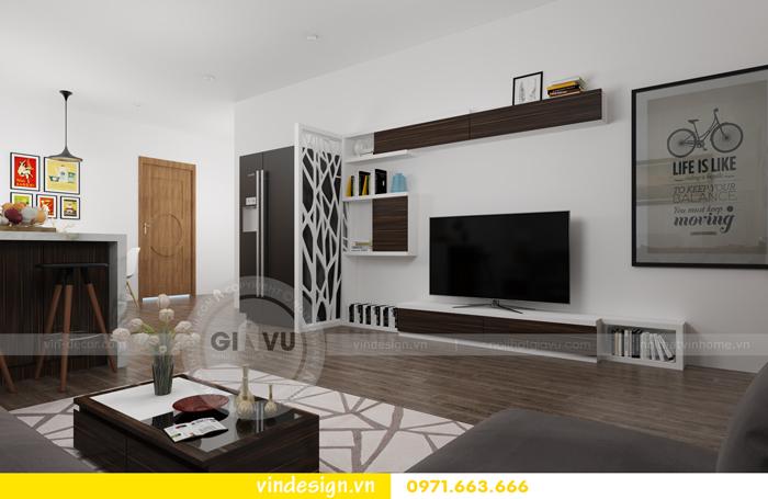 thiết kế nội thất chung cư d capitale tòa c7 04