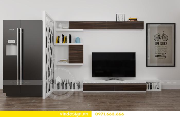 thiết kế nội thất chung cư d capitale tòa c7 06