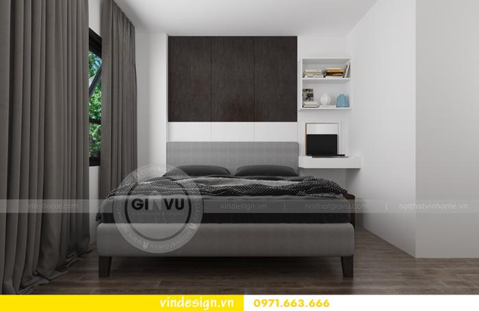 thiết kế nội thất chung cư d capitale tòa c7 09