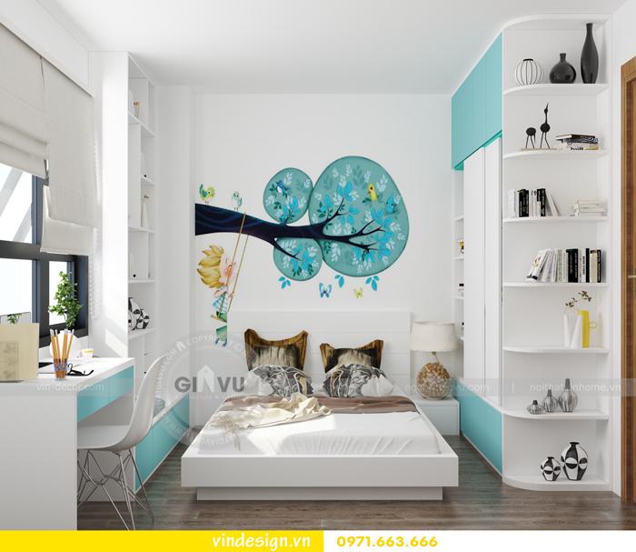 thiết kế nội thất chung cư d capitale tòa c7 10