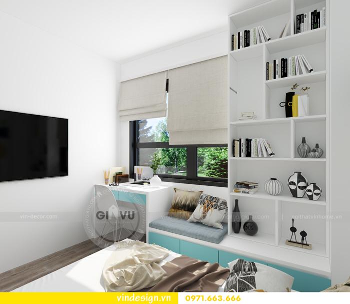 thiết kế nội thất chung cư d capitale tòa c7 11