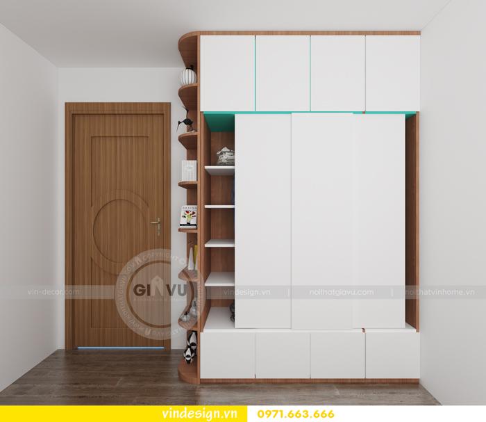 thiết kế nội thất chung cư d capitale tòa c7 14