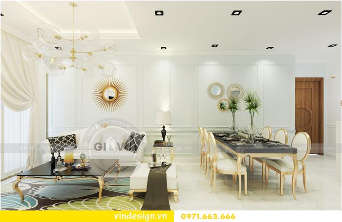 thiết kế nội thất chung cư d capitale tòa c6 01