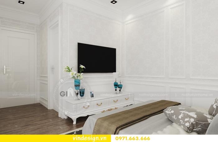 thiết kế nội thất chung cư d capitale tòa c6 08