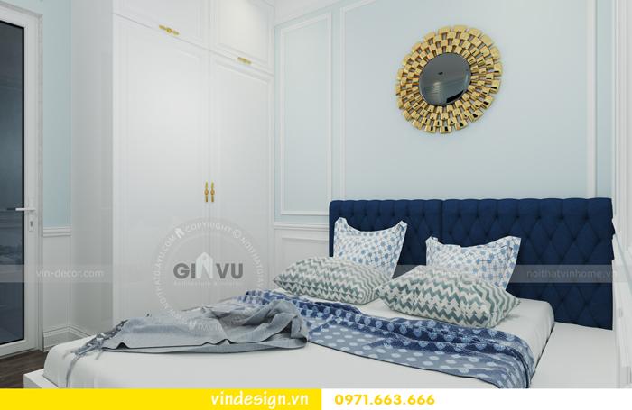 thiết kế nội thất chung cư d capitale tòa c6 12