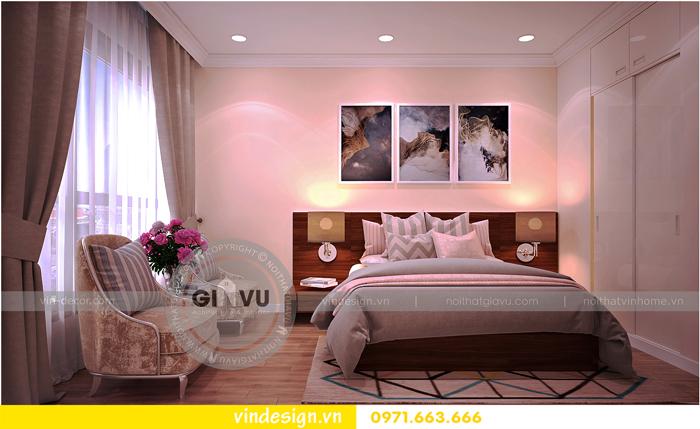 thiết kế nội thất chung cư gardenia mỹ đình 07