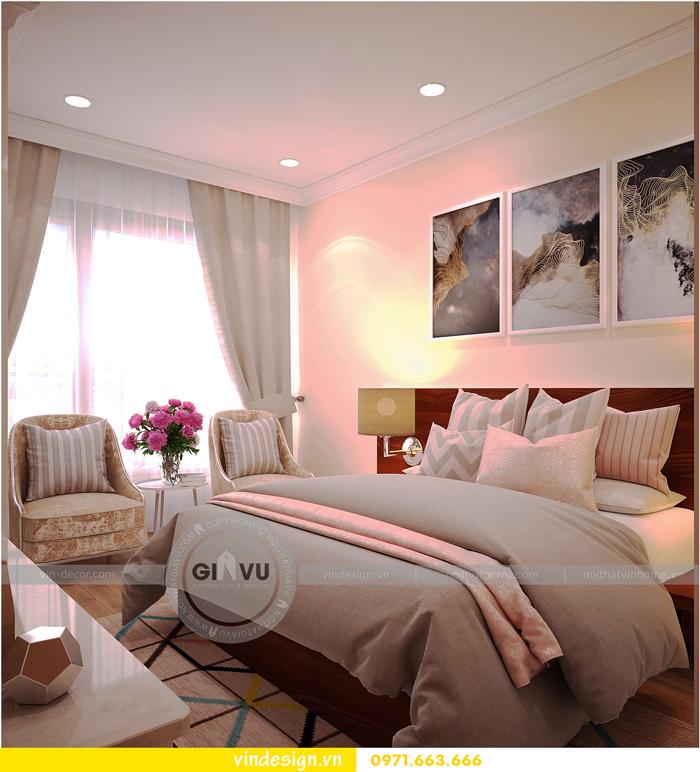 thiết kế nội thất chung cư gardenia mỹ đình 08