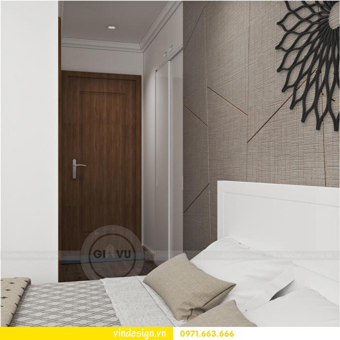 thiết kế nội thất chung cư gardenia mỹ đình 13