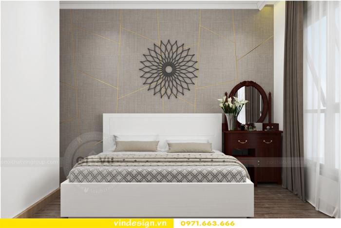 thiết kế nội thất chung cư gardenia mỹ đình 14