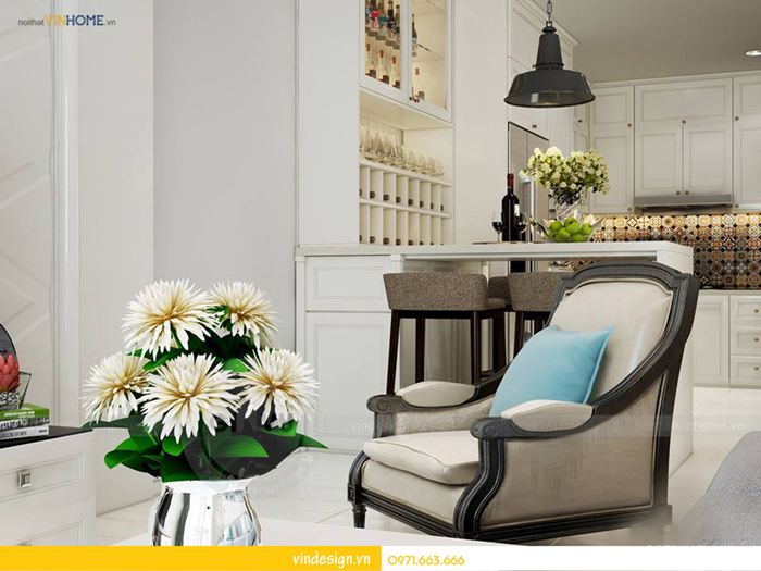 thiết kế nội thất gardenia call 0971 663 666 03