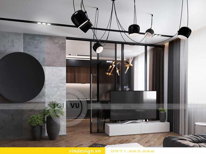 thiết kế nội thất Gardenia tòa A2 call 0971 663 666 02