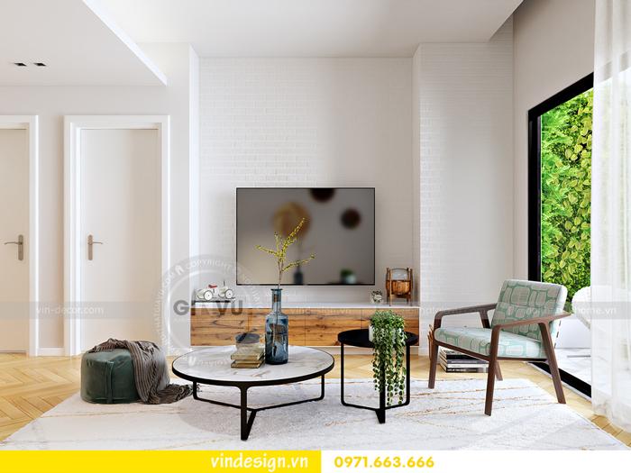 thiết kế nội thất Gardenia tòa A3 call 0971 663 666 01