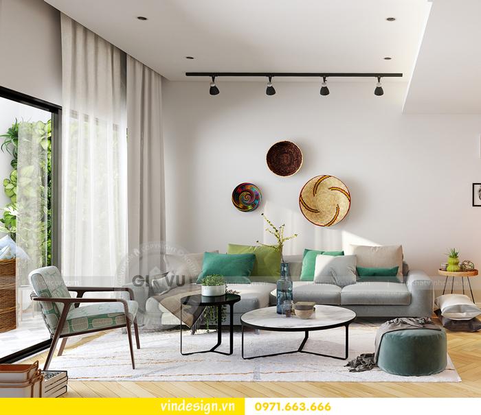 thiết kế nội thất Gardenia tòa A3 call 0971 663 666 02