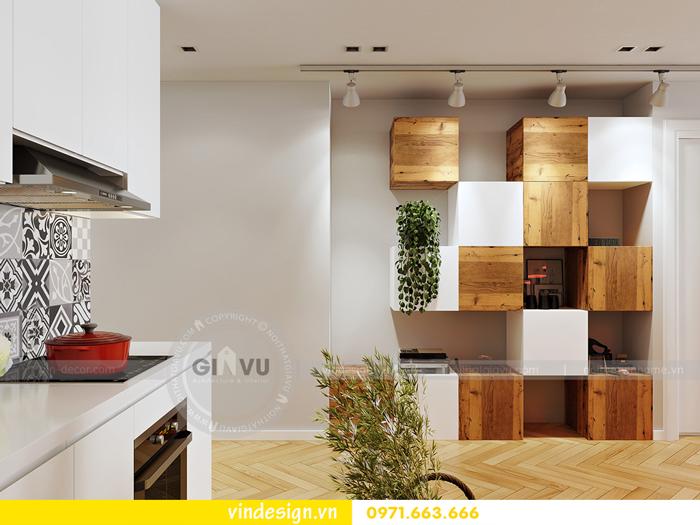 thiết kế nội thất Gardenia tòa A3 call 0971 663 666 05