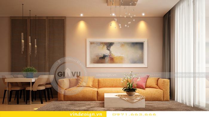 thiết kế nội thất gardenia tòa a1 02