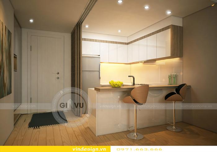 thiết kế nội thất gardenia tòa a1 04