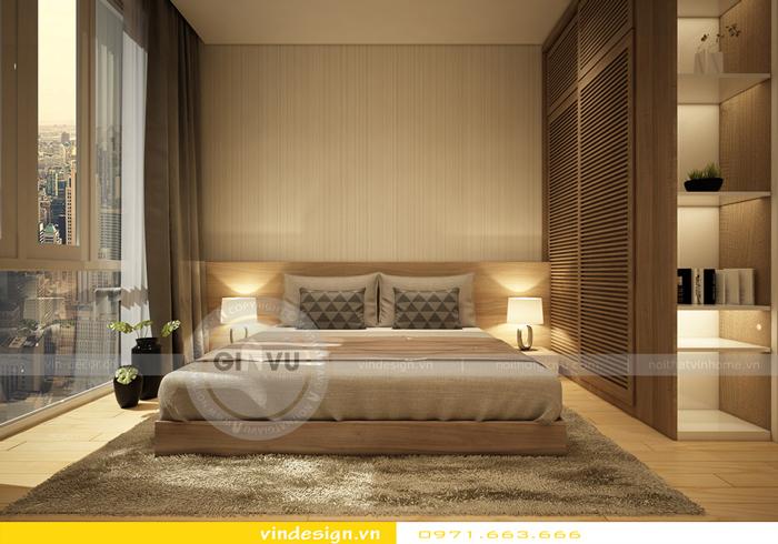 thiết kế nội thất gardenia tòa a1 07