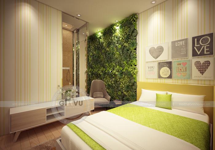 thiết kế nội thất gardenia tòa a1 08