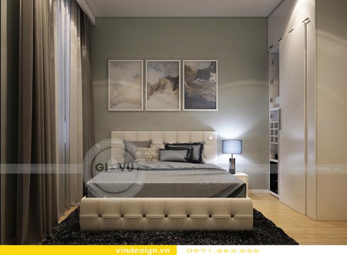 thiết kế nội thất gardenia tòa a1 11
