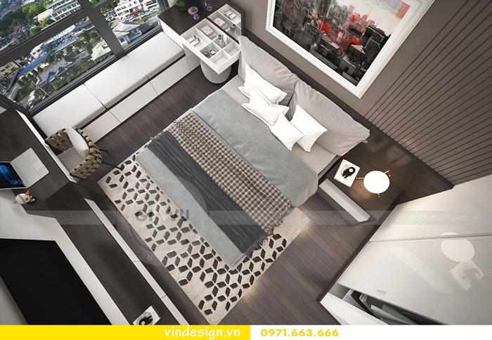 thiết kế nội thất vinhomes Gardenia Cầu Diễn 07