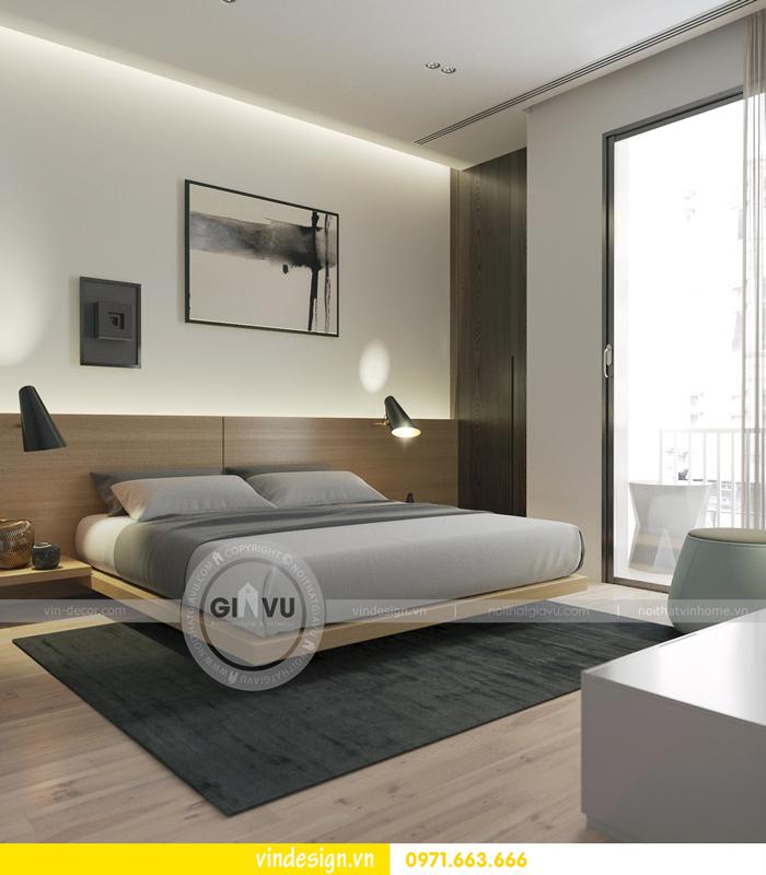 thiết kế phòng ngủ đẹp vinhomes d capitale 01