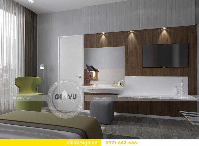 thiết kế phòng ngủ đẹp vinhomes d capitale 03