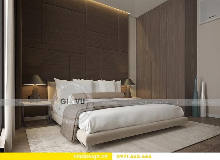 thiết kế phòng ngủ đẹp vinhomes d capitale 04