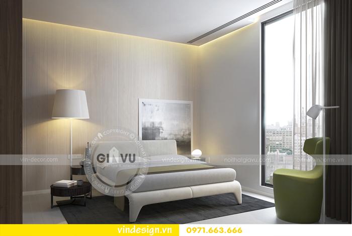 thiết kế phòng ngủ đẹp vinhomes d capitale 06