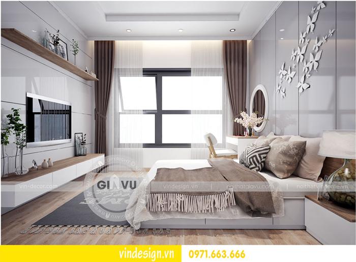 thiết kế phòng ngủ đẹp vinhomes d capitale 09