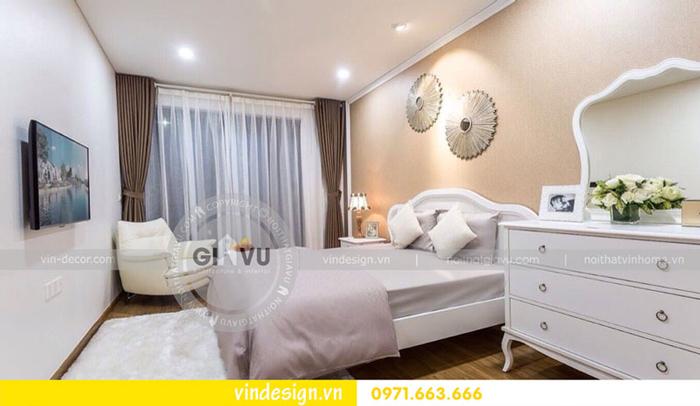 thiết kế phòng ngủ đẹp vinhomes d capitale 15