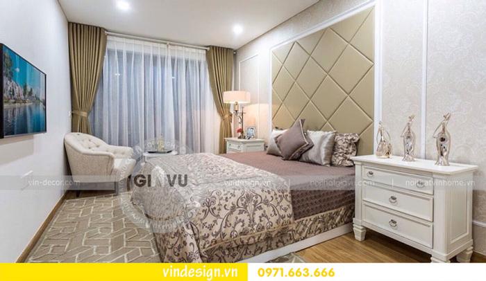 thiết kế phòng ngủ đẹp vinhomes d capitale 16