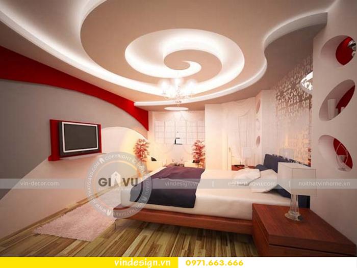 thiết kế phòng ngủ đẹp vinhomes d capitale 19