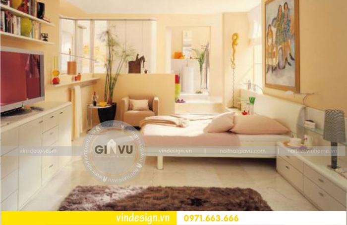 thiết kế phòng ngủ đẹp vinhomes d capitale 24