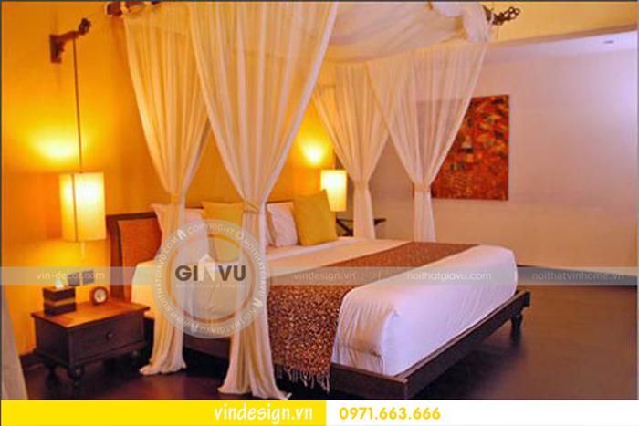thiết kế phòng ngủ đẹp vinhomes d capitale 25