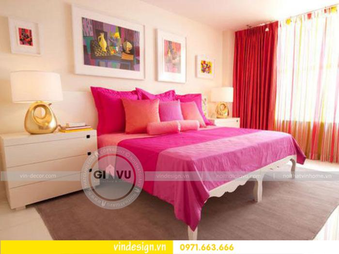 thiết kế phòng ngủ đẹp vinhomes d capitale 26