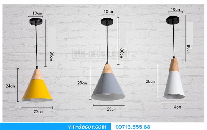 địa chỉ bán đèn trang trí - đèn decor - call 0971355588 40