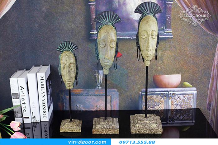 Địa chỉ bán đồ trang trí nội thất đồ decor ấn tượng tại Hà Nội 03
