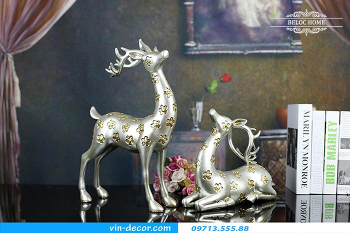 Địa chỉ bán đồ trang trí nội thất đồ decor ấn tượng tại Hà Nội 04